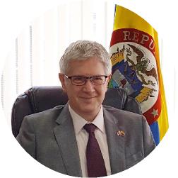 Gabriel Duque
