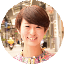 小川 香澄