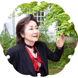 Reiko Takenaka