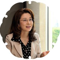 Yumiko Masuda