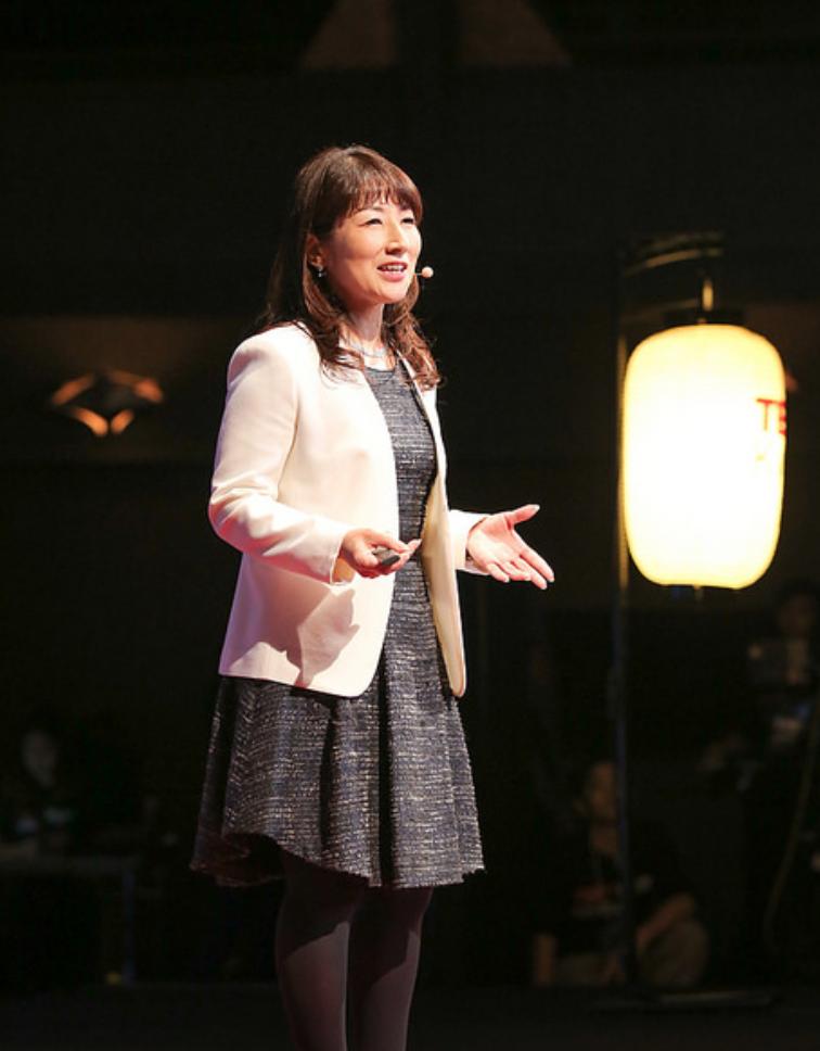 Hiroko session one